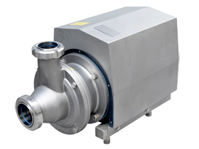 Self-Priming Pump CIP